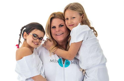 Mini&Me, gyerekruha
